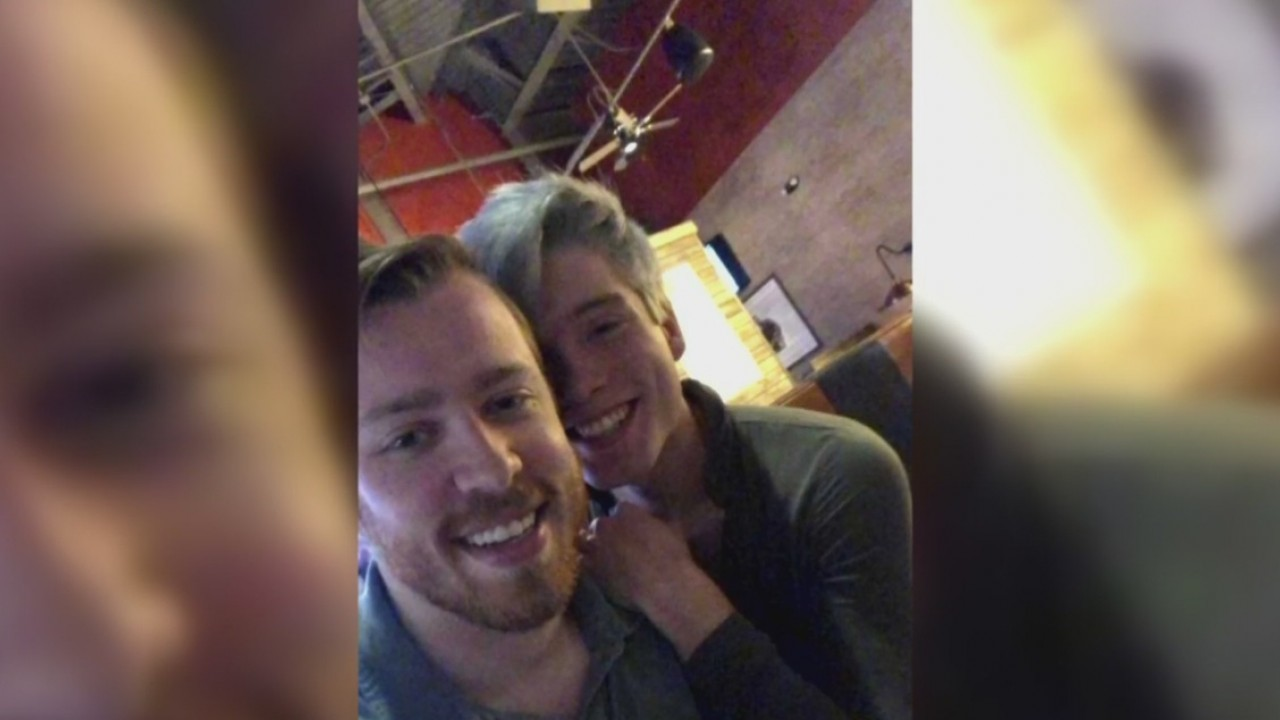 Gay couple says they were targeted, attacked in downtown Austin