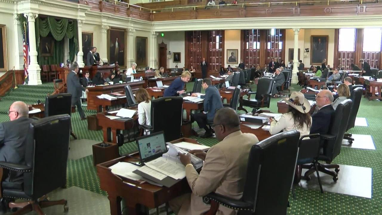 State of Texas: School finance negotiations begin with optimism
