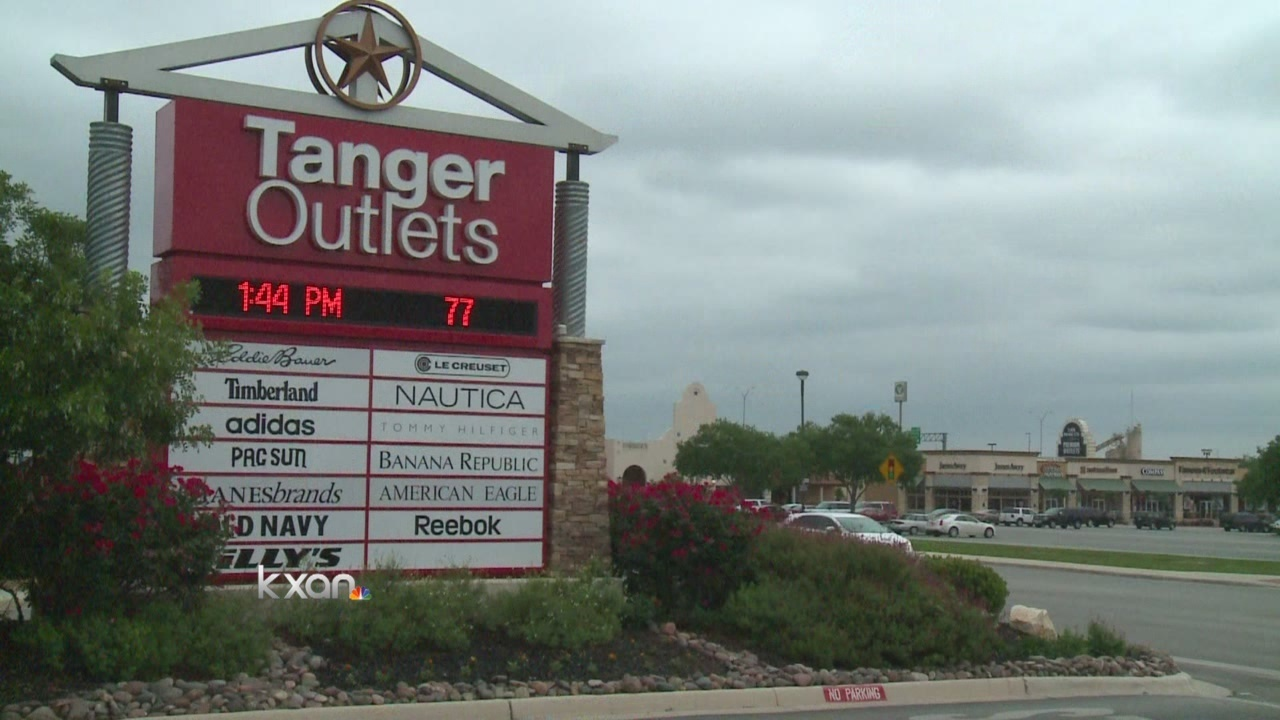 San Marcos Tanger Outlets wants tax incentive deal with city