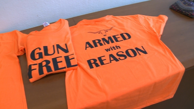 UT to hear public comment on campus carry tonight