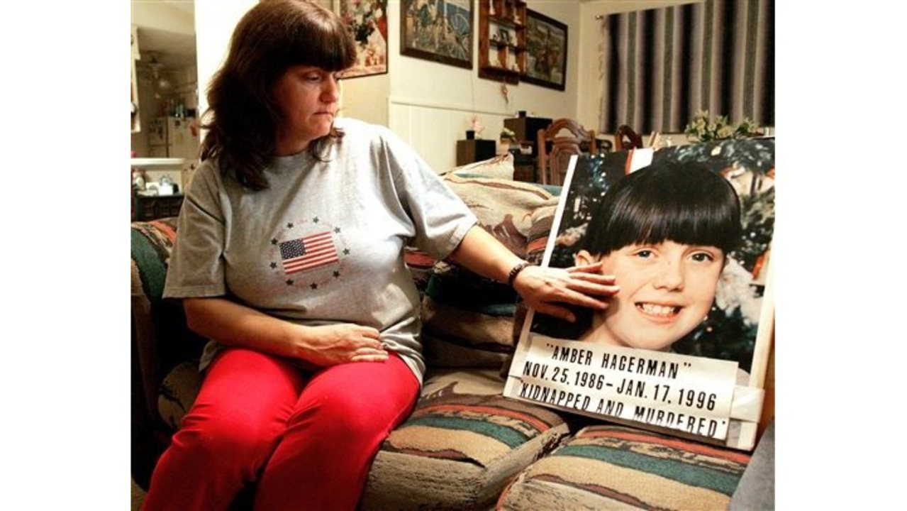 Anniversary of 1996 Texas slaying that led to Amber Alert