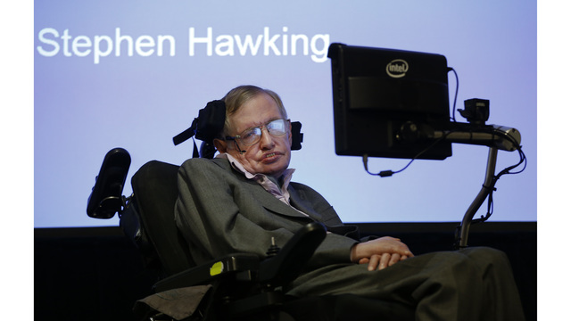 Hawking: Threats to human survival likely from new science