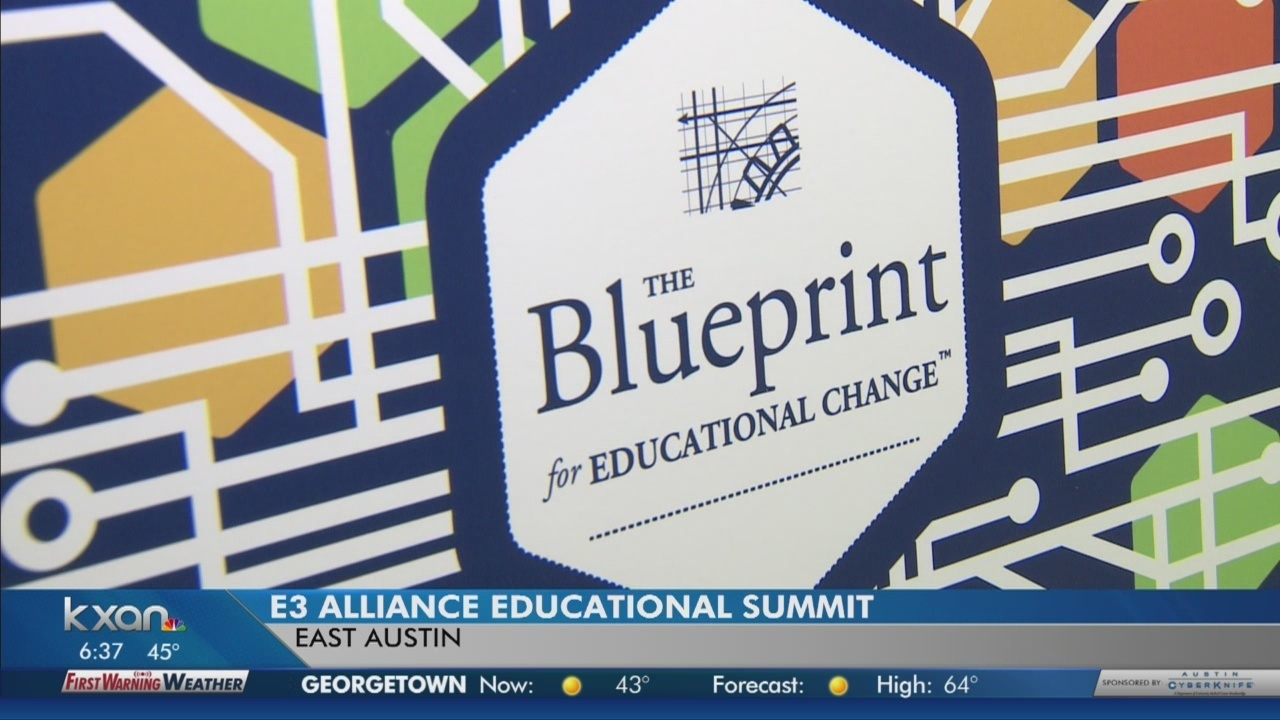 Summit aimed at helping central texas students achieve kxan malvernweather Gallery