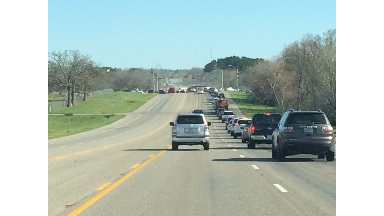 Safety improvements coming to US 290 in Bastrop County