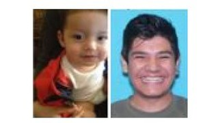 Amber Alert cancelled for baby from West Texas
