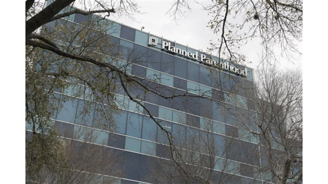 Texas Planned Parenthood Chapter Joins Lawsuit Over Videos