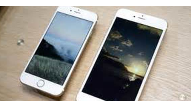 Apple iPhone 6 and 6 Plus may have