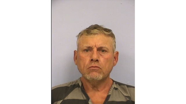 Robert Mikell Ussery, 52, arrested during protests at the State Capitol_377379