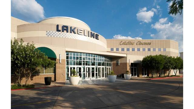 AMC takes over theater at Lakeline Mall