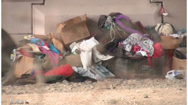 City leaders working to address homelessness in Austin