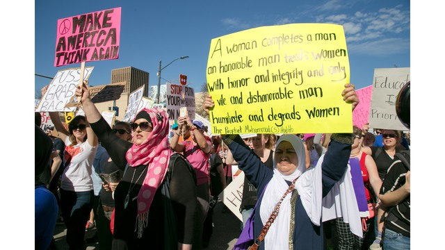 women's march on atx_402598