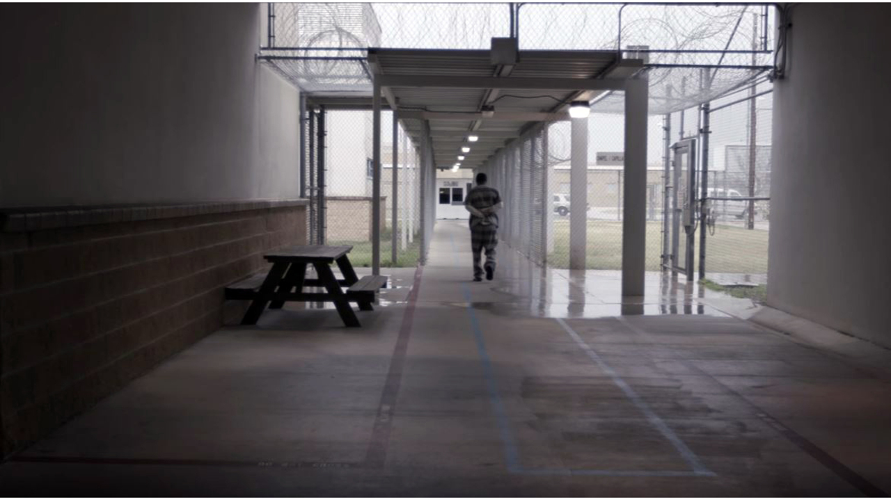 2 Travis County inmates found dead in cells