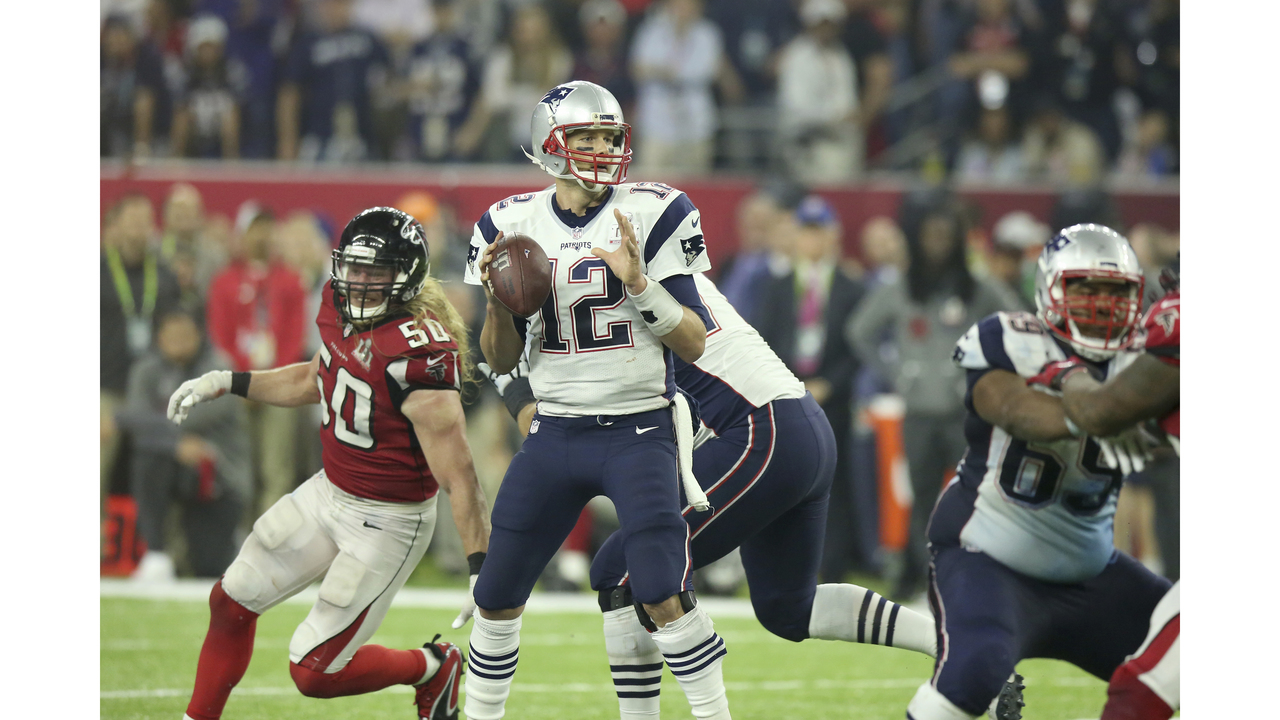 Patriots pull off incredible comeback to win Super Bowl LI 60bd578f1