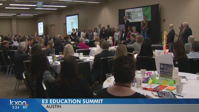 Education summit focusing on blueprint to help students succeed malvernweather Gallery