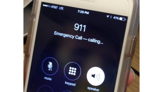 att 911 service restored after nationwide outage