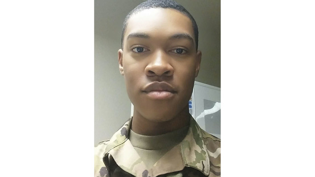 19-year-old Fort Hood soldier shot and killed in Killeen