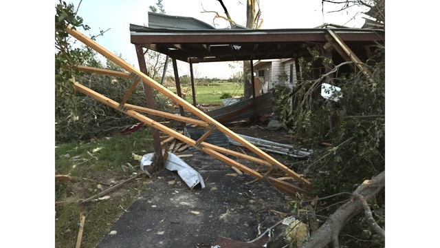 East Texas tornado damage (KXAN photo_Todd Bynum)_463200
