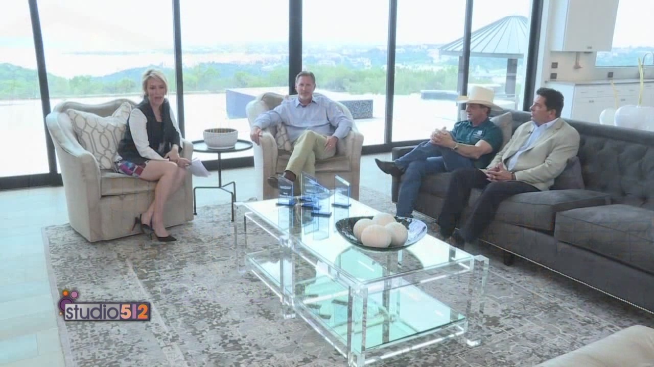 The 2017 HBA Parade of Homes™ is Now Underway! - KXAN
