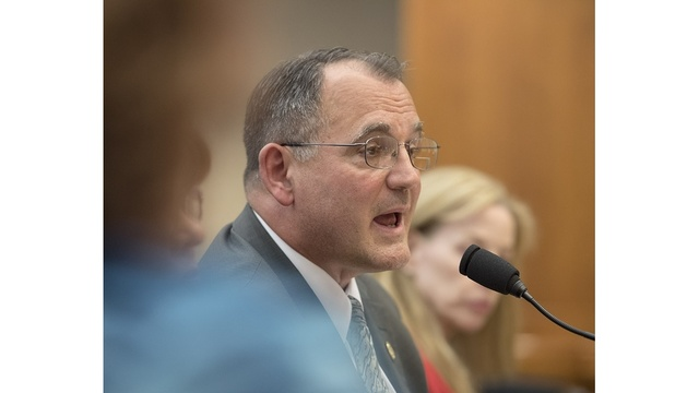 Acting director of Texas liquor agency abruptly quits