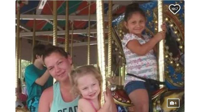 Mother and two daughters from Castroville killed in church shooting