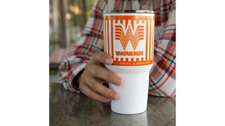 Whataburger and YETI partner up in time for holiday gift