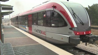 MetroRail Downtown Station to close this weekend for months; travel alternatives provided