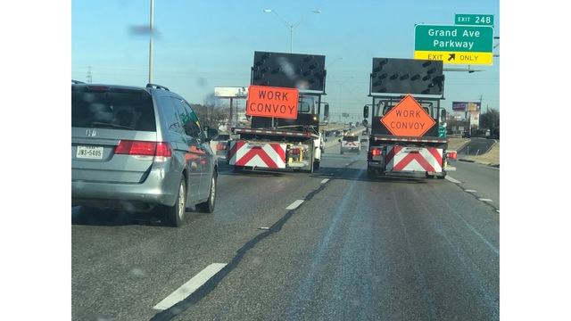 txdot pretreating williamson county roads ahead of sunday s wintry