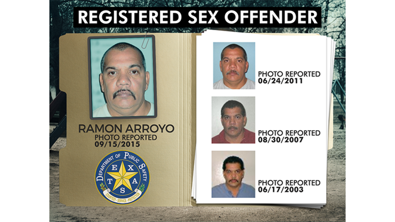 Jobs for sex offenders austin texas