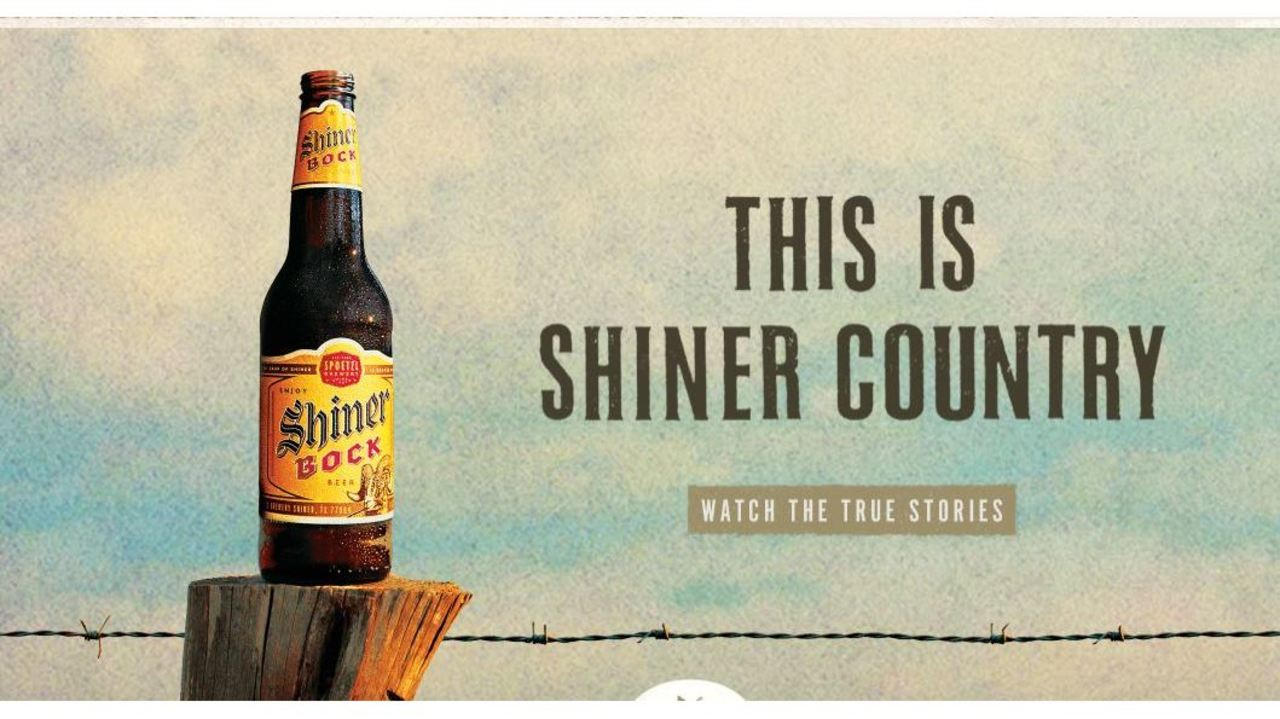 Shiner Beer airs Super Bowl commercial in Texas for the