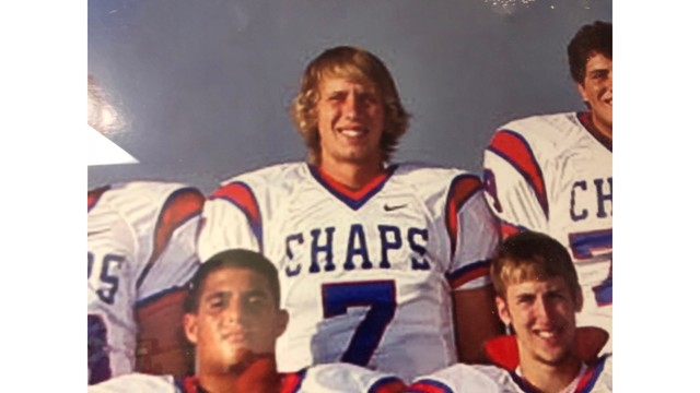 Before the NFL: Take a look at the players when they were Chaps