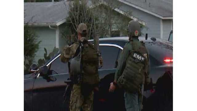 Man found dead after SWAT standoff identified as detectives look for answers