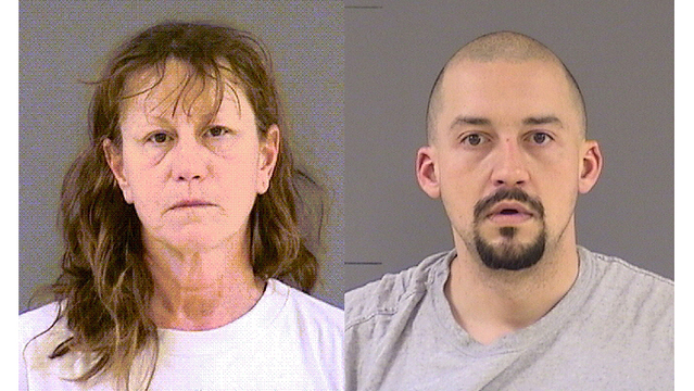 Most serious charges dropped for couple accused of shooting deputy