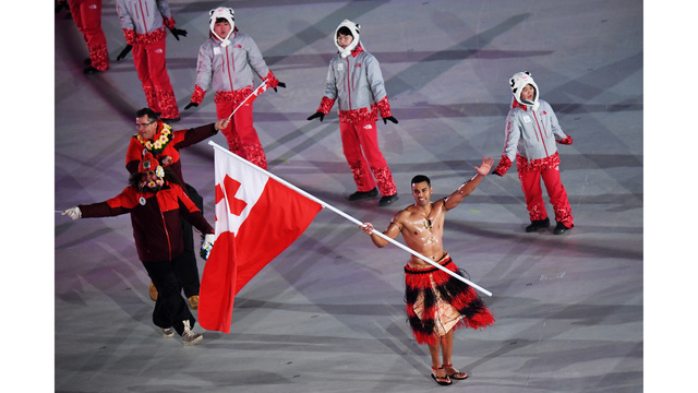 2018 Winter Olympic Games - Opening Ceremony_632703