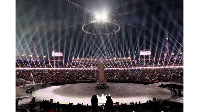 2018 Winter Olympic Games - Opening Ceremony_632714