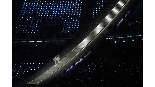2018 Winter Olympic Games - Opening Ceremony_632715