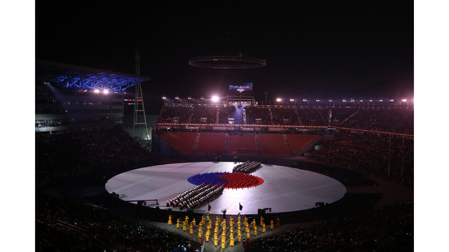 2018 Winter Olympic Games - Opening Ceremony_632720