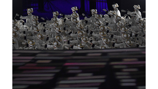 2018 Winter Olympic Games - Opening Ceremony_632721
