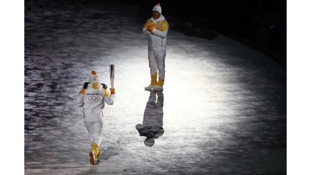 2018 Winter Olympic Games - Opening Ceremony_632722