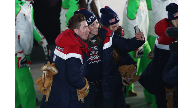 2018 Winter Olympic Games - Opening Ceremony_632723