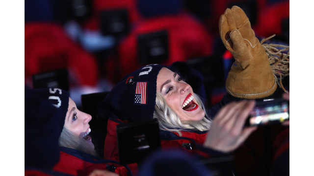 2018 Winter Olympic Games - Opening Ceremony_632725