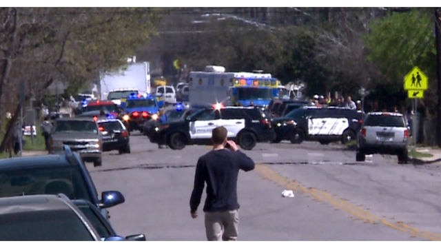 What we know about the Austin explosions