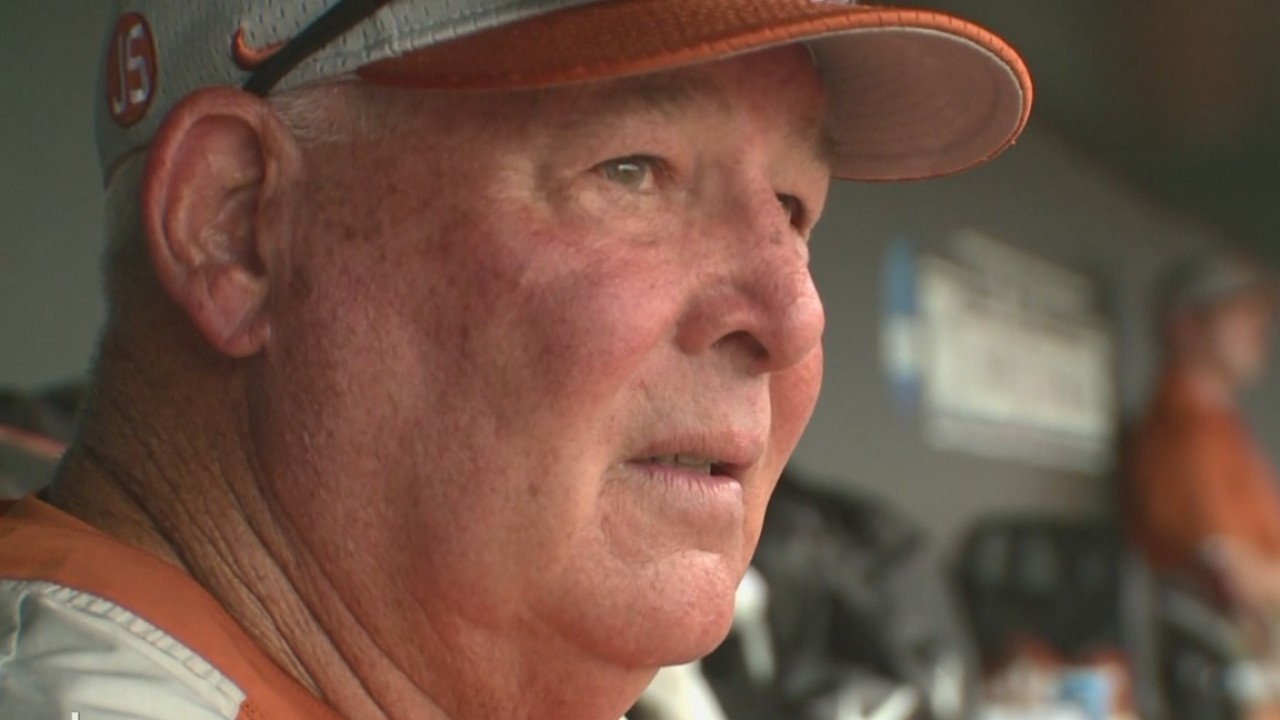 former ut coach augie garrido dies at age 79 - everythinglubbock