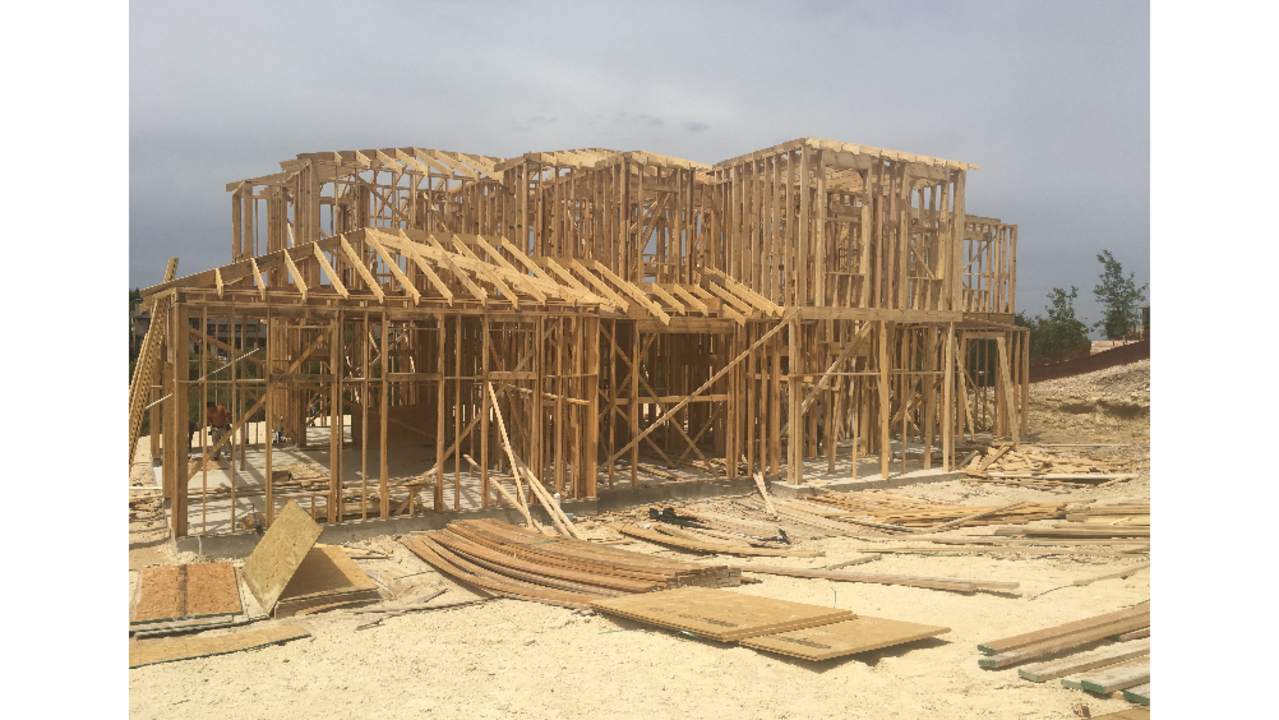 Many Families Out Of Homes Large Sums Of Money After Builder Files