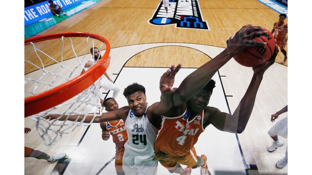 Mo Bamba declares for NBA Draft