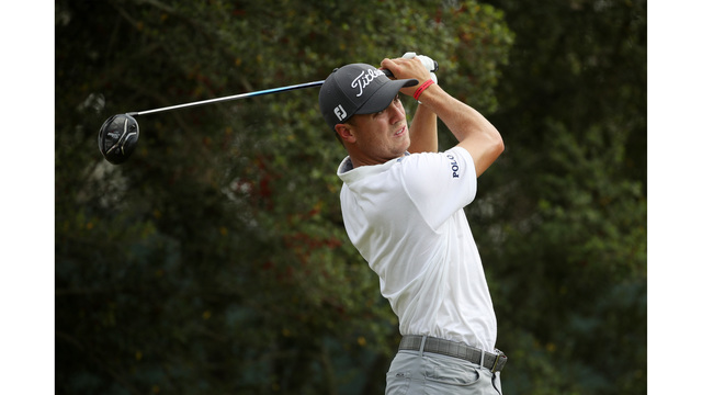 Justin Thomas: Drops both matches on Sunday
