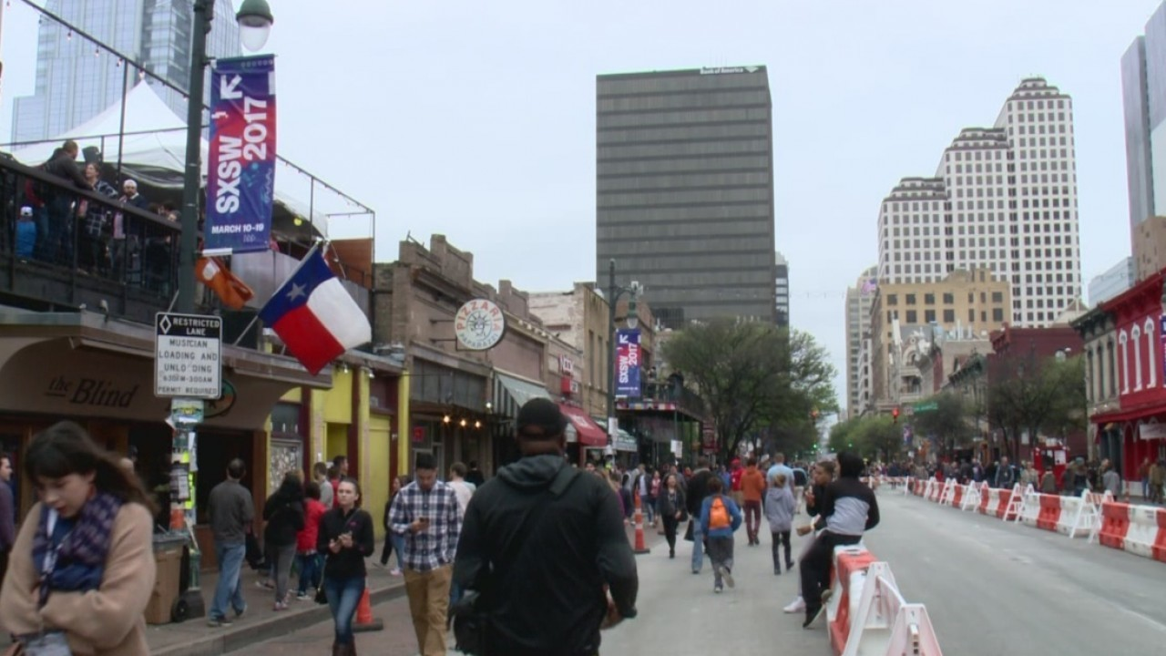 Students, faculty can get discounted SXSW tickets