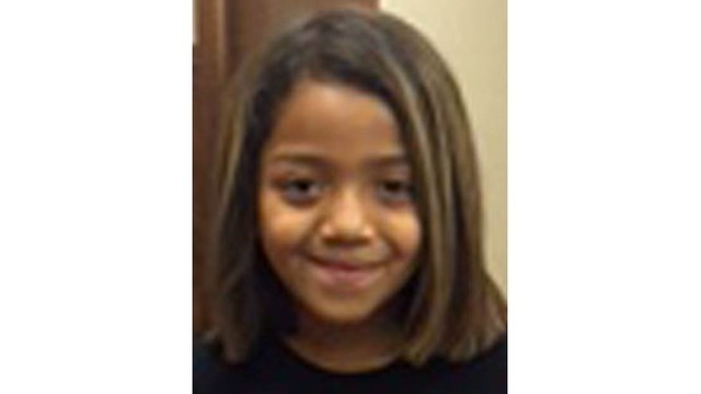 9-year-old Texas girl missing since 2016 found safe