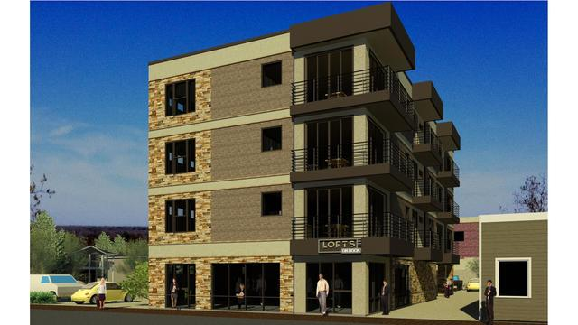 Condo-like living coming to Georgetown's Town Square