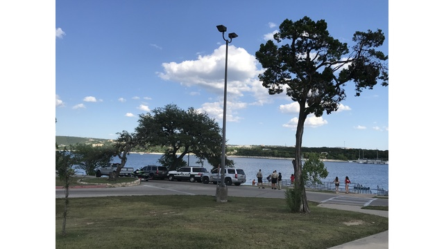 Search for missing swimmer resumes with APD divers