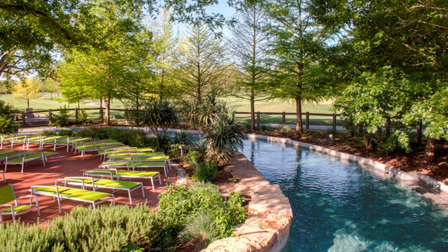 Hotel Pools In Austin Area Where You Don T Have To Be A Guest
